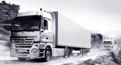 Freight & Logisitcs