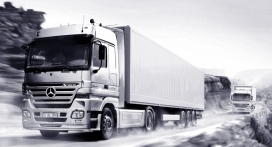 Trailer & Container Trackers