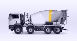 Mixer Truck Monitoring